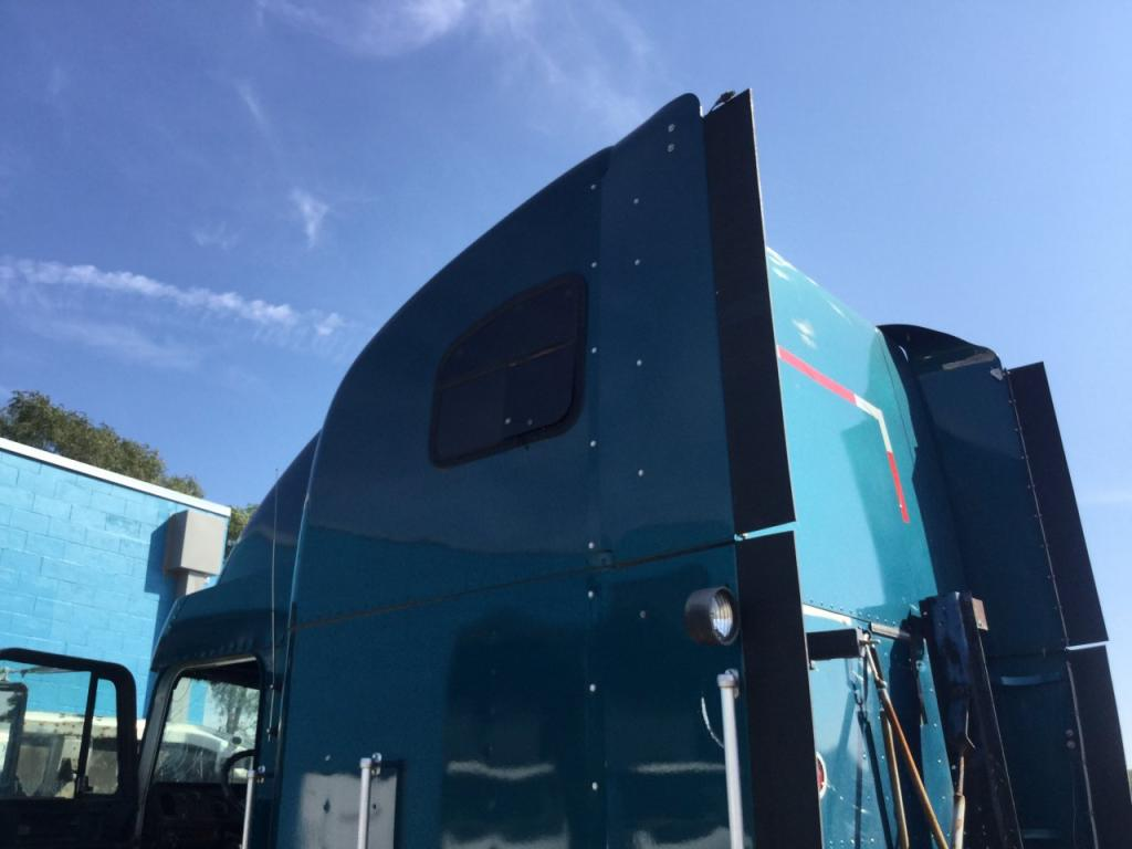 Used Fairing for 1998 FREIGHTLINER FLD120 450.00 for sale-57233201
