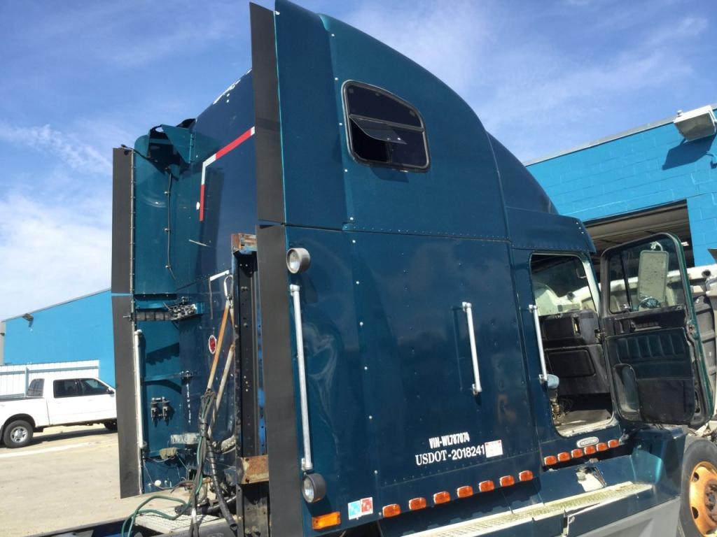 Used Fairing for 1998 FREIGHTLINER FLD120 450.00 for sale-57233211