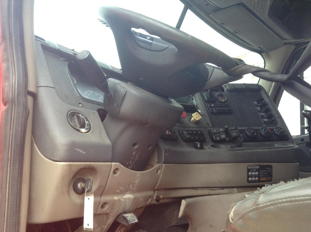 Used Fairing for 2010 FREIGHTLINER CASCADIA 150.00 for sale-57229901