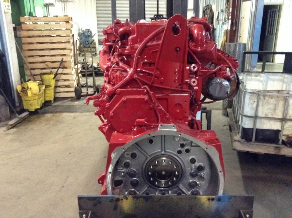New Engine Assembly for 2016 Other/Not Specified OTHER 24500.00 for sale-57195631