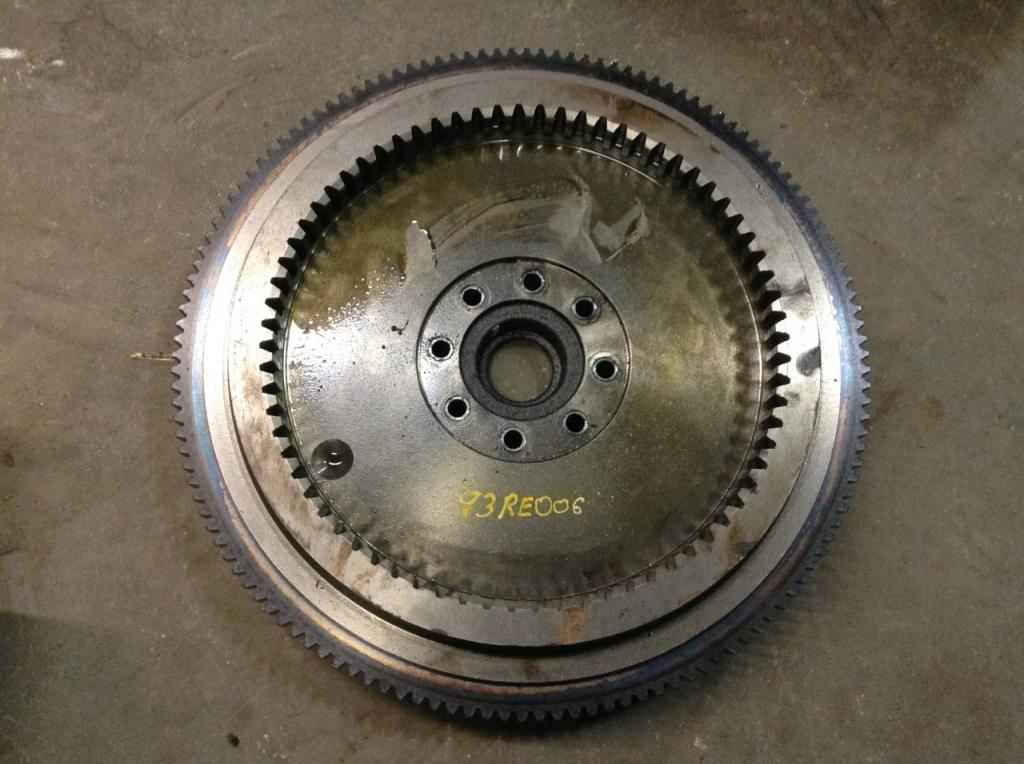 Used Flywheel for 1993 Caterpillar 926E 250.00 for sale-57276651