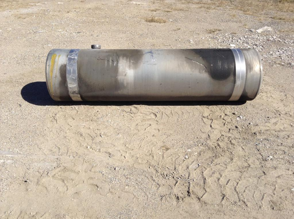Used Fuel Tank for 2005 FREIGHTLINER COLUMBIA 120 450.00 for sale-57280821