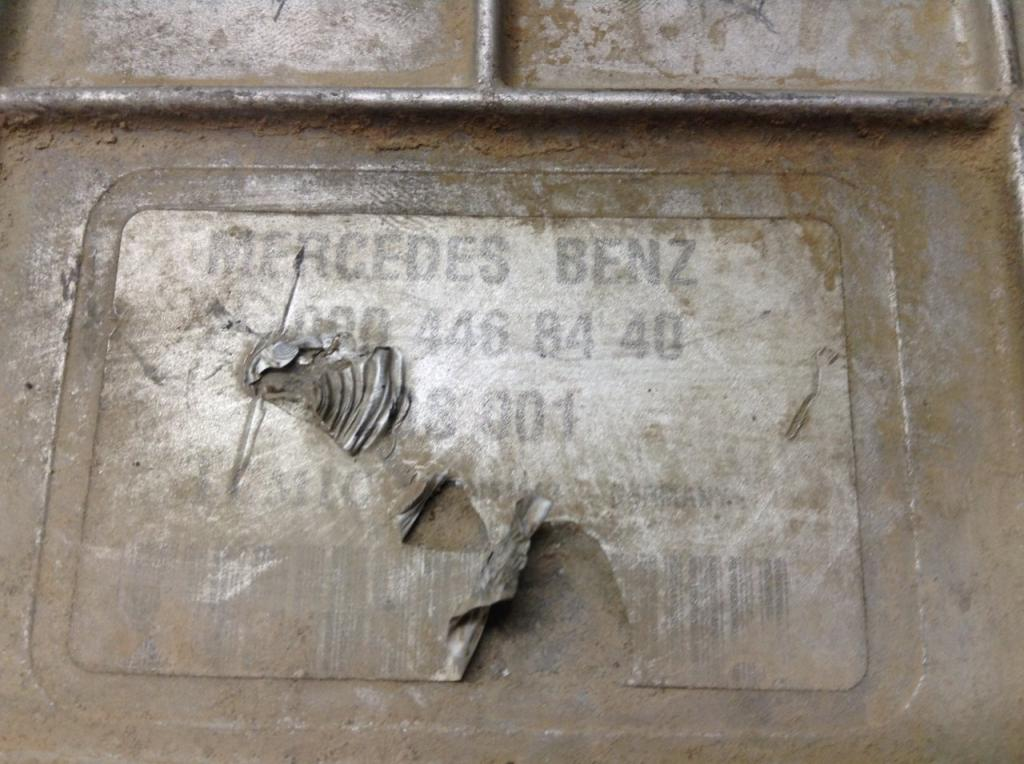 Used Engine Control Module (ECM) for 2004 FREIGHTLINER COLUMBIA 120 475.00 for sale-57203611