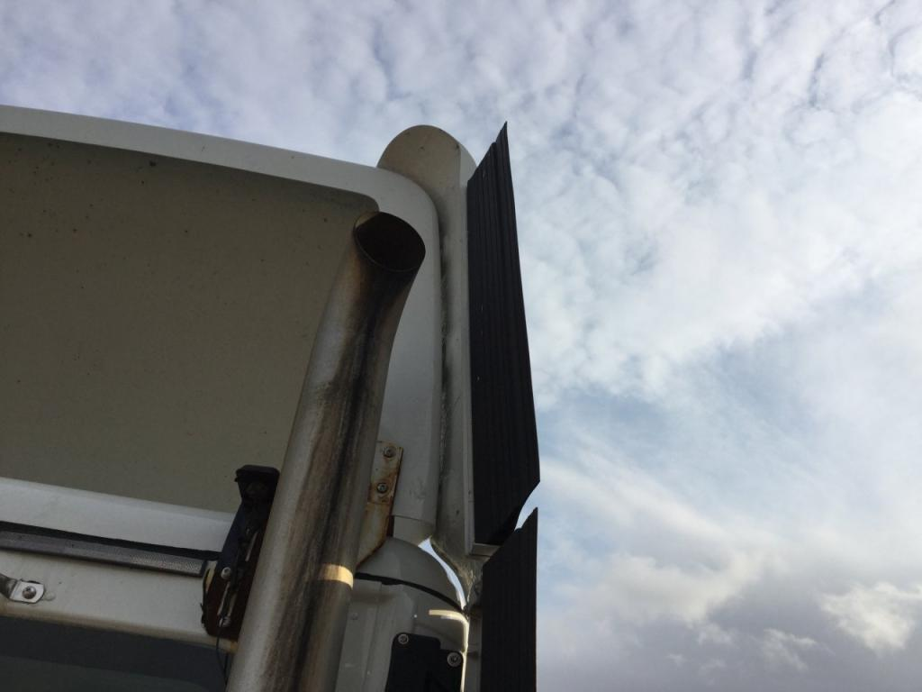 Used Fairing for 2013 FREIGHTLINER CASCADIA 350.00 for sale-57233271