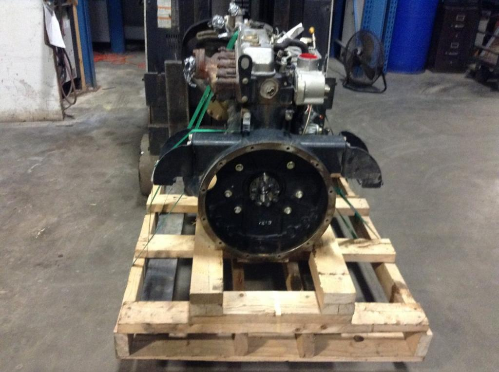 Used Engine Assembly for 2002 Caterpillar 236 9000.00 for sale-57202391