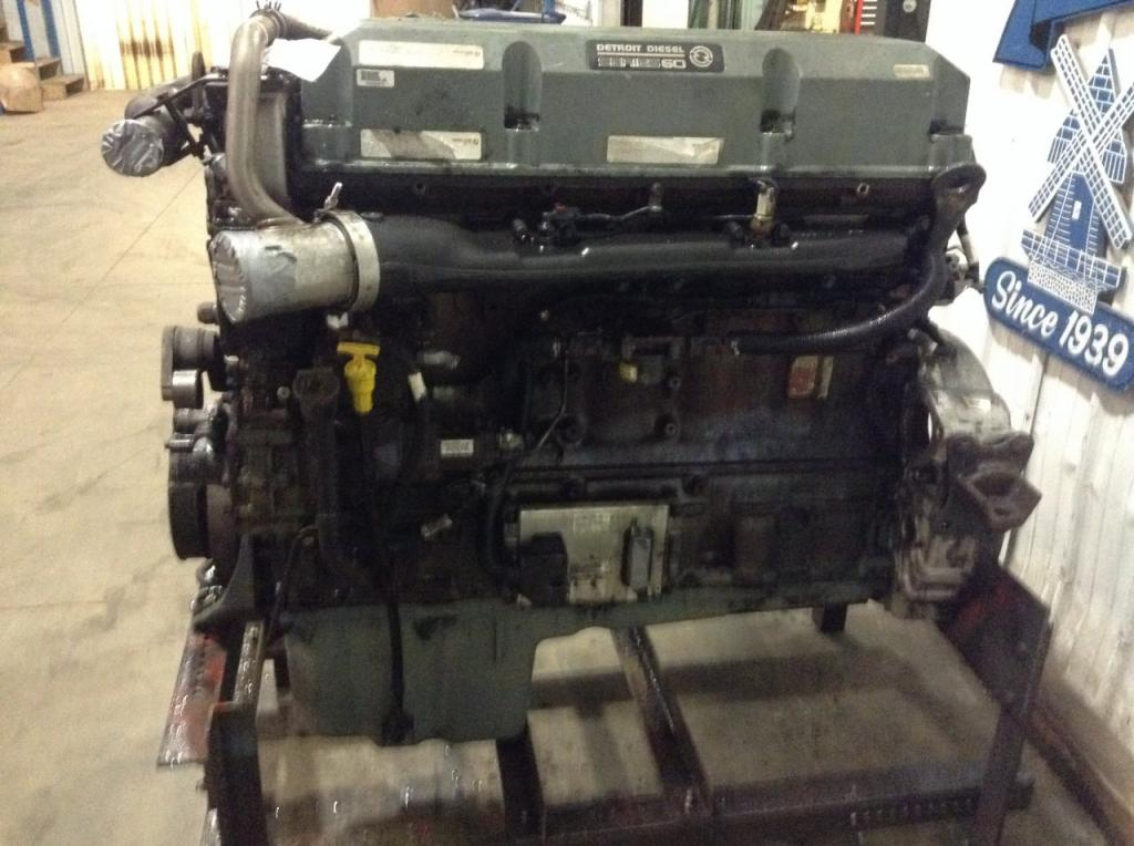 Used Engine Assembly for 2005 STERLING A9513 4500.00 for sale-57196391
