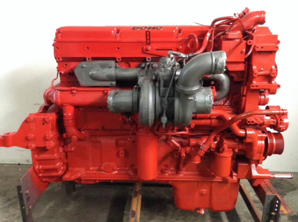 Used Engine Assembly for 2009 VOLVO VNL 11000.00 for sale-57195621