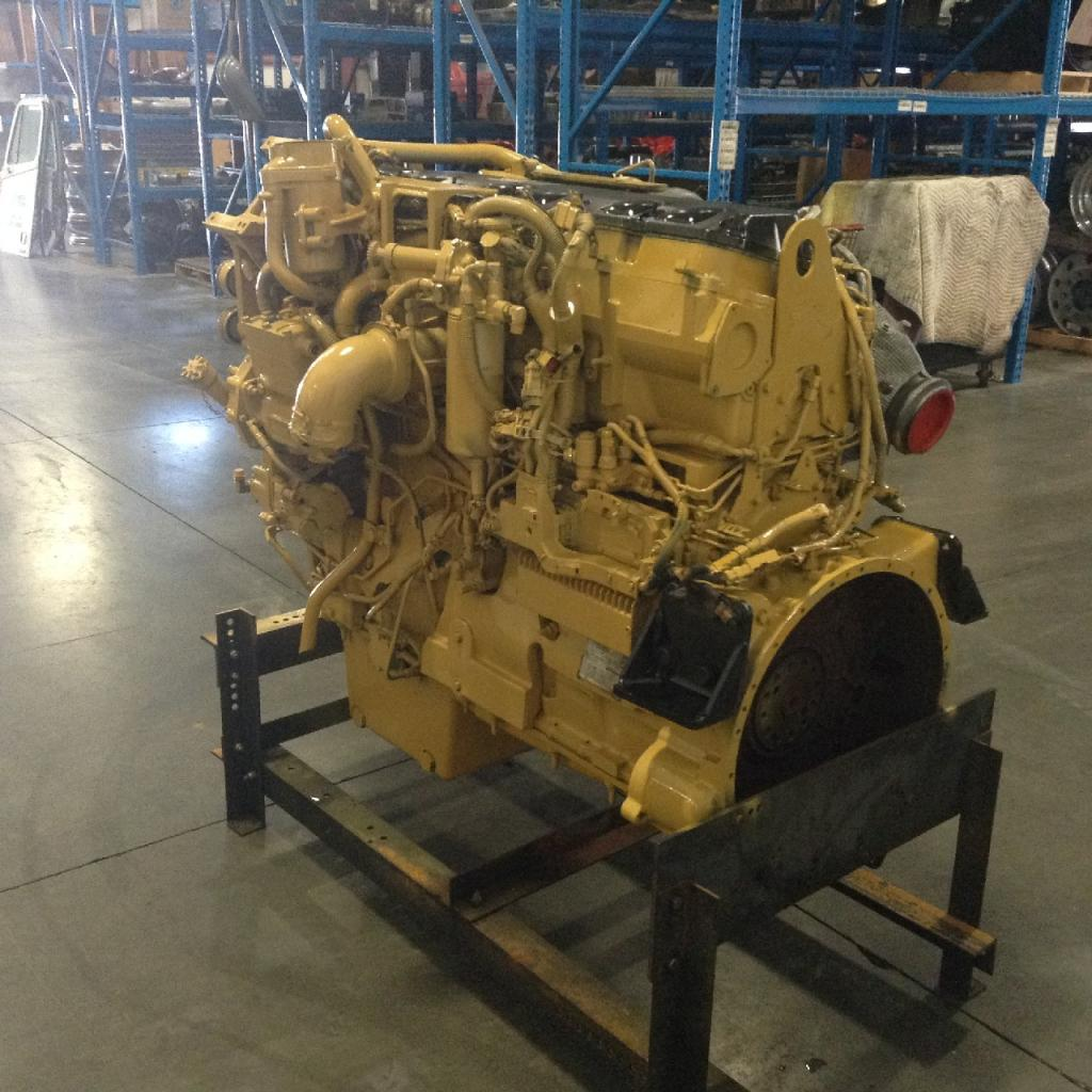 Used Engine Assembly for 2010 KENWORTH T660 9500.00 for sale-57202381
