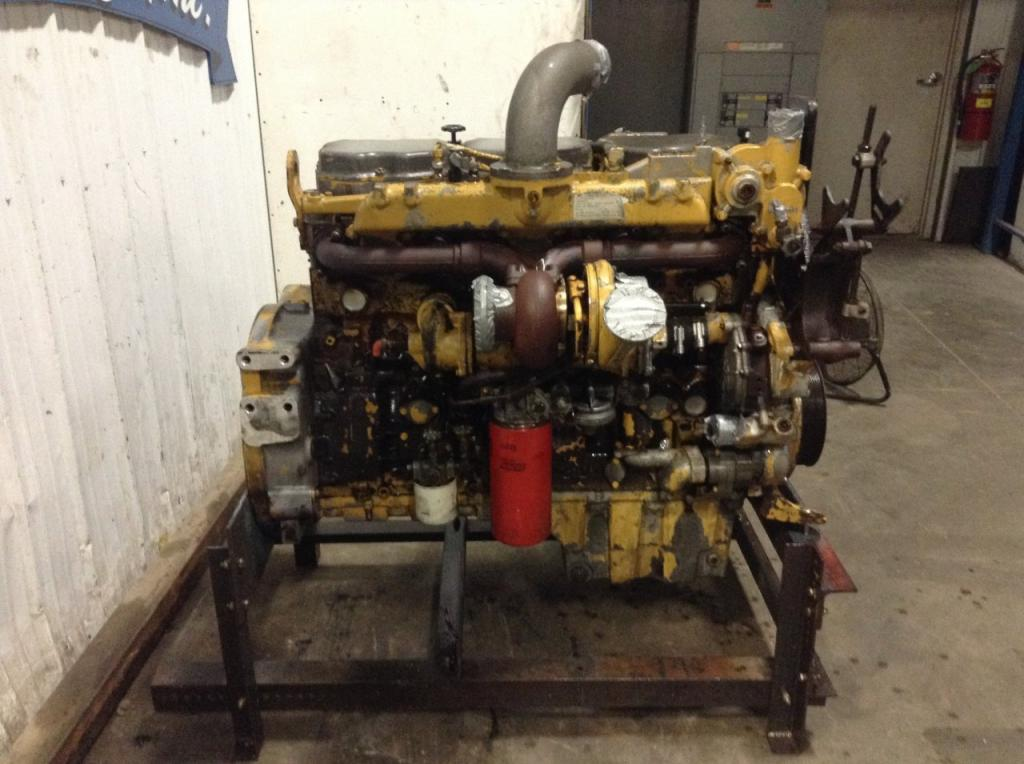 Used Engine Assembly for 1999 STERLING A9513 3500.00 for sale-57193851