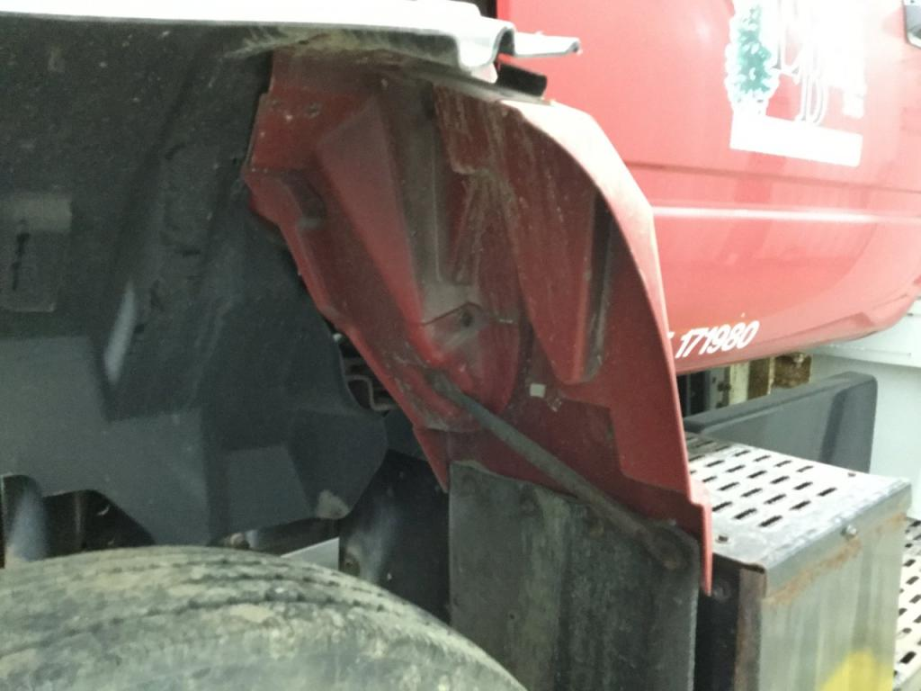 Used Fender for 1996 GMC TOPKICK 50.00 for sale-57250381