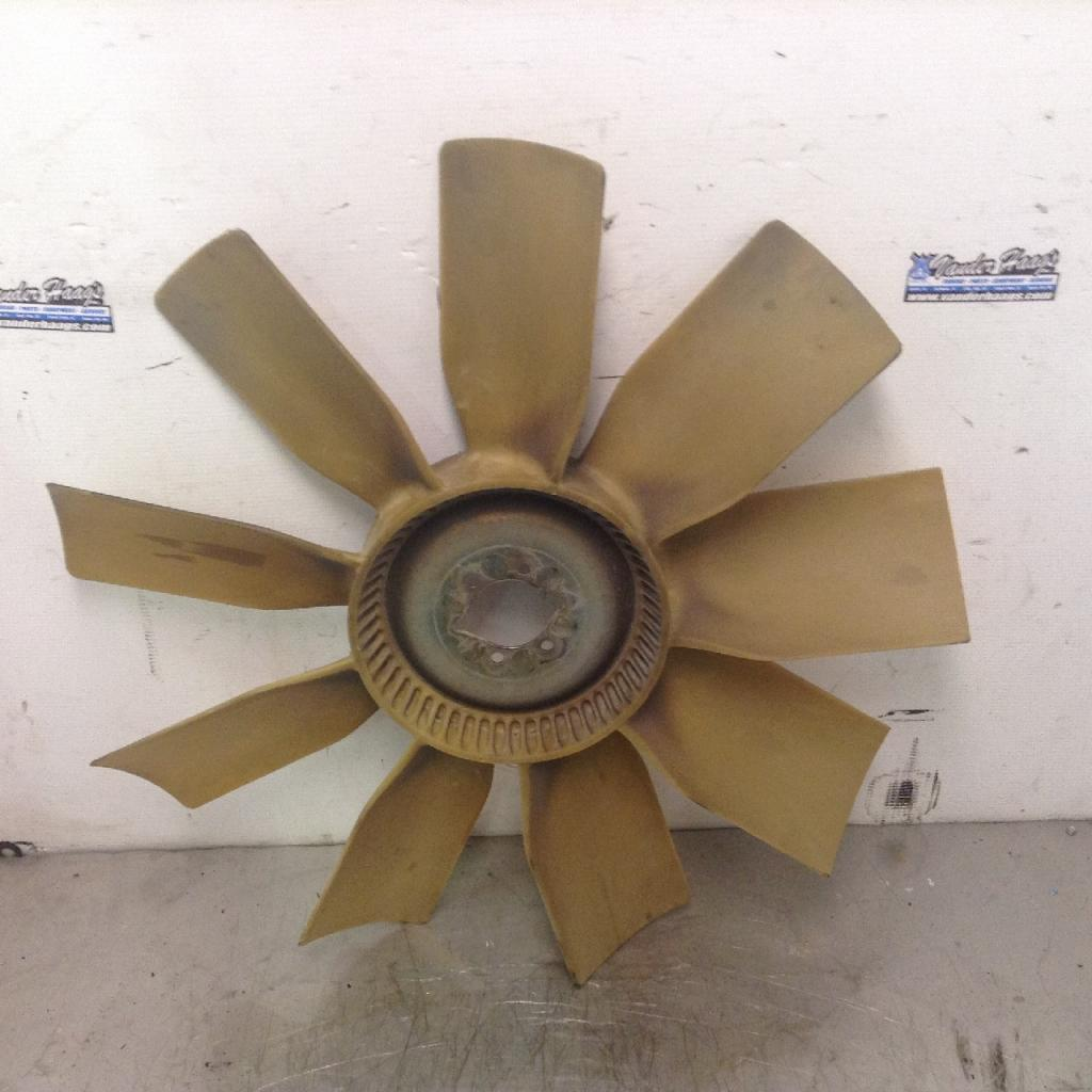 Used Fan Blade for 2001 INTERNATIONAL 8100 100.00 for sale-57237791