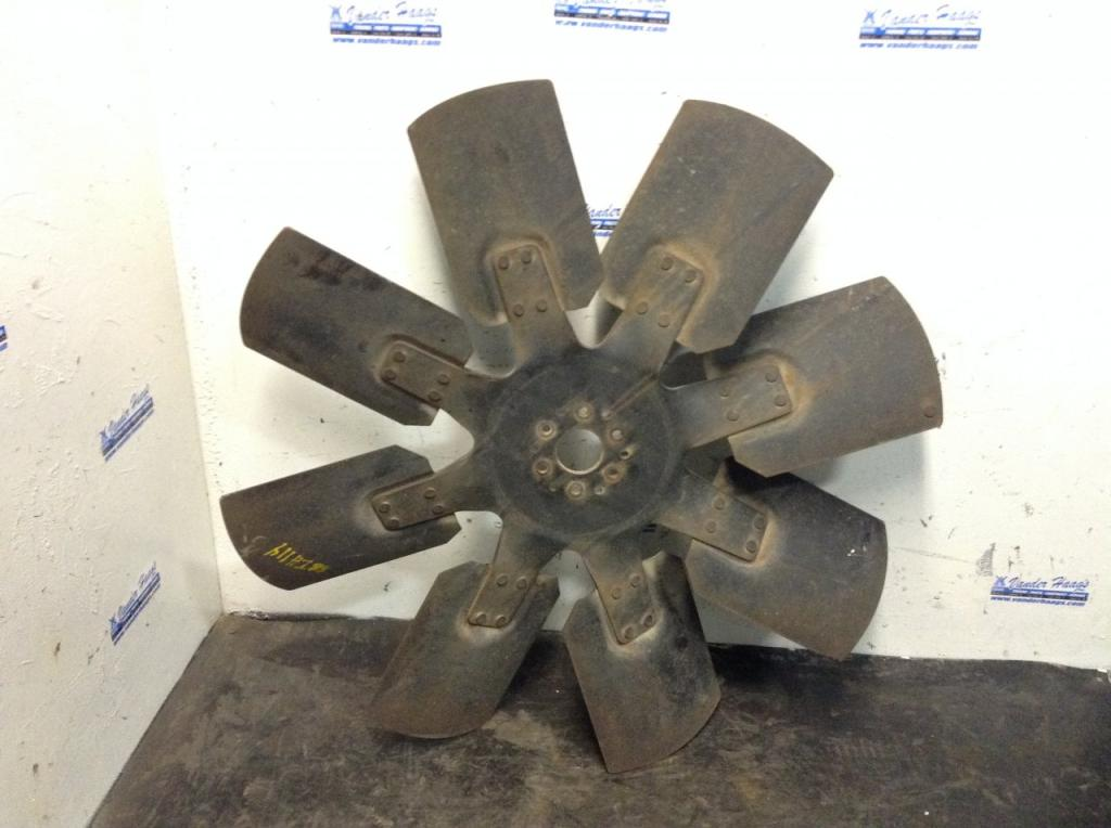 Used Fan Blade for 1988 INTERNATIONAL S2600 100.00 for sale-57236701