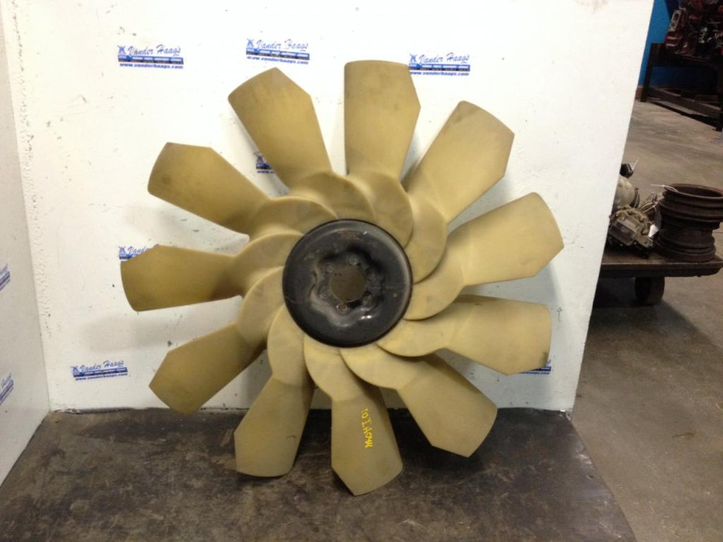 Used Fan Blade for 2010 INTERNATIONAL PROSTAR 150.00 for sale-57241101