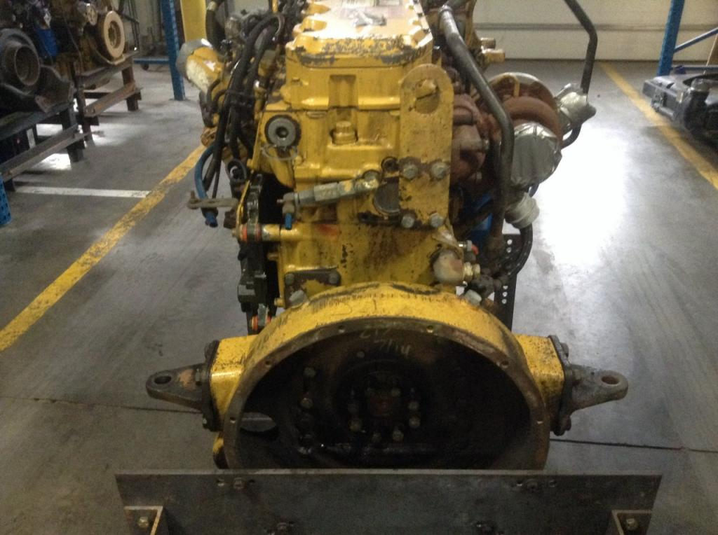 Used Engine Assembly for 2004 STERLING A8513 4000.00 for sale-57192671