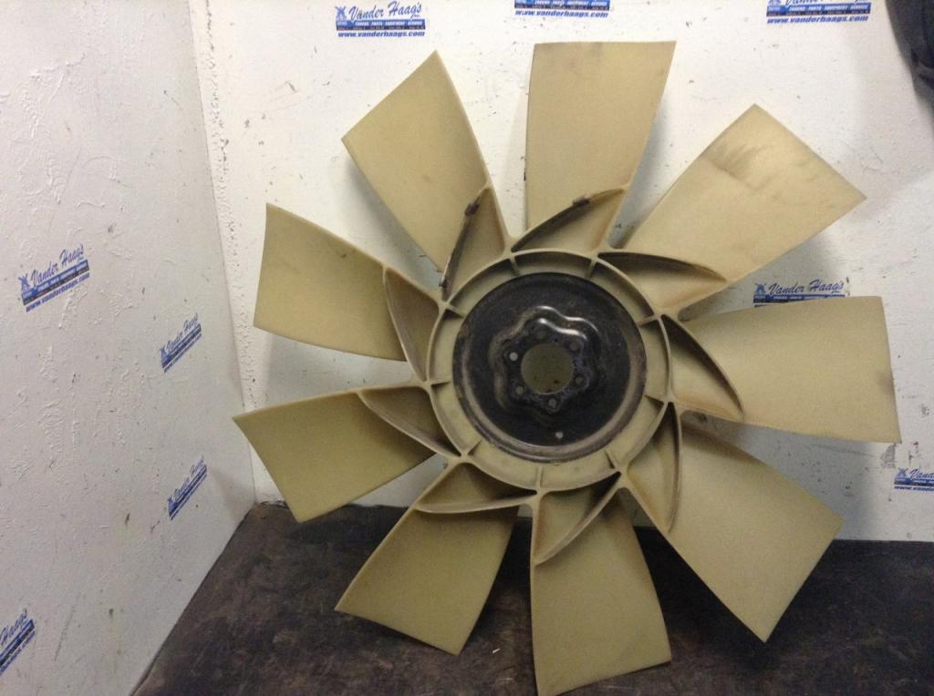 Used Fan Blade for 2013 FREIGHTLINER CASCADIA 75.00 for sale-57238591