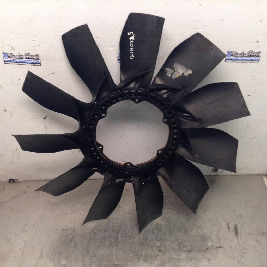 Used Fan Blade for 2012 INTERNATIONAL PROSTAR 100.00 for sale-57237551