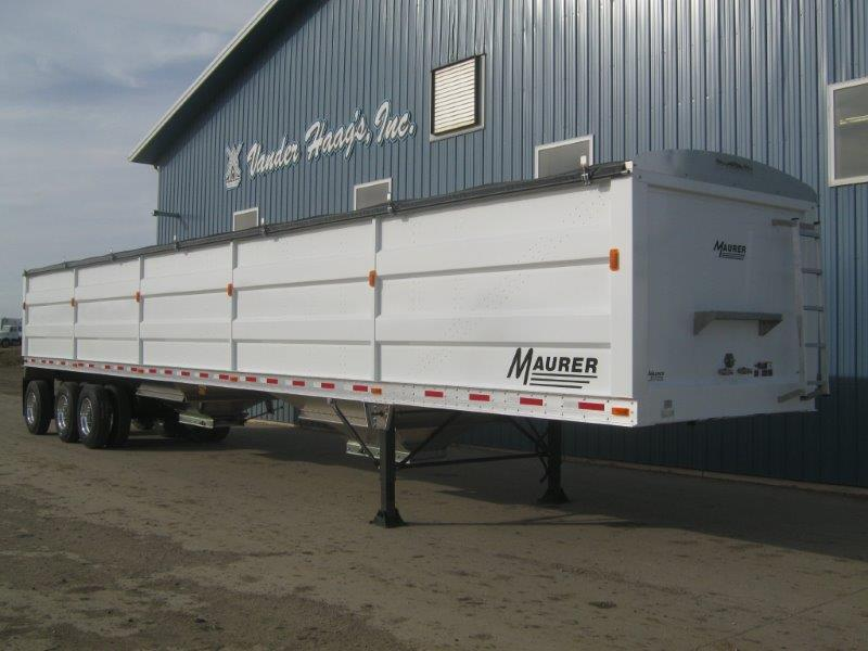 2017 Maurer 50 for sale-55821281