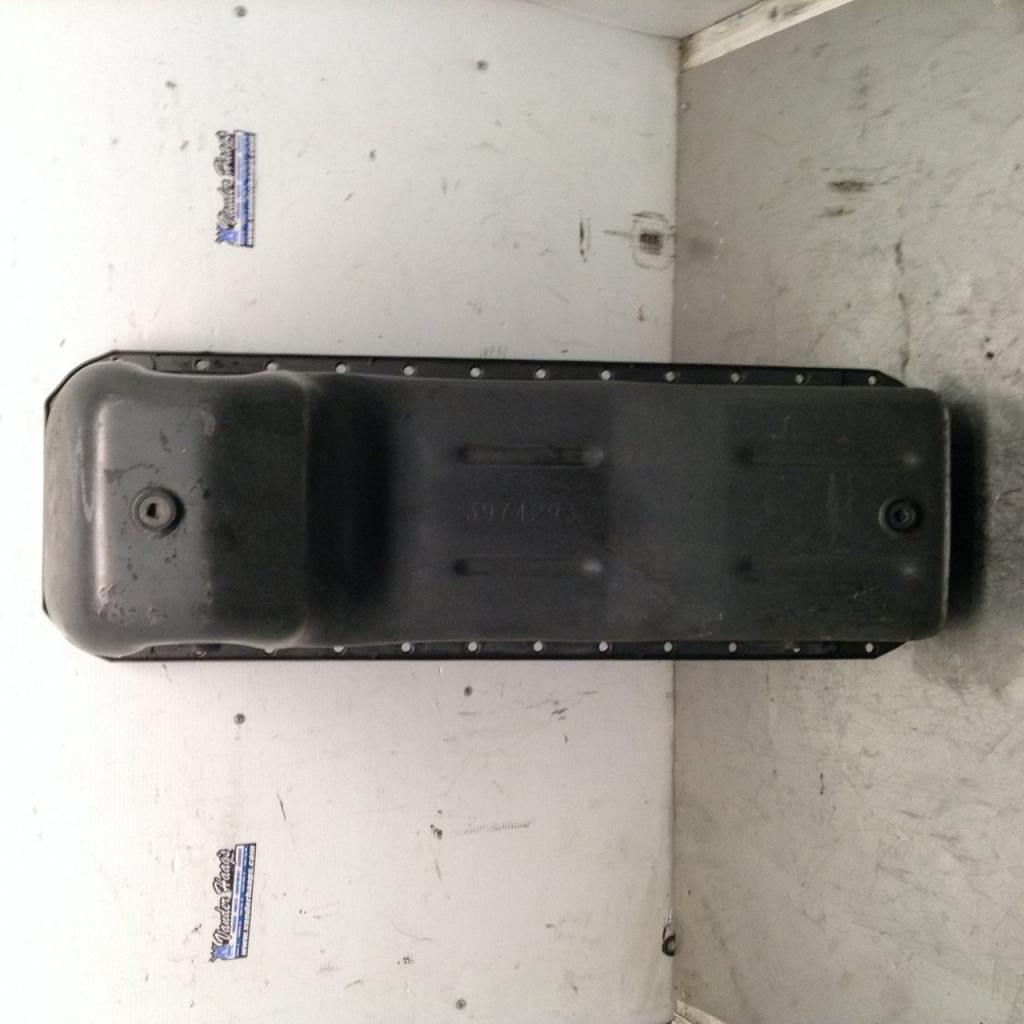 Used Engine Oil Pan for 2011 KENWORTH T370 150.00 for sale-57209411