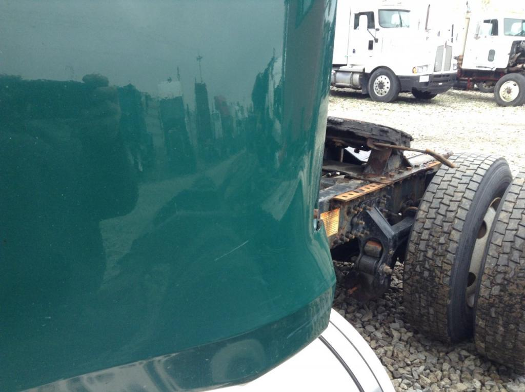 Used Fairing for 2009 MACK CXU613 125.00 for sale-57223361