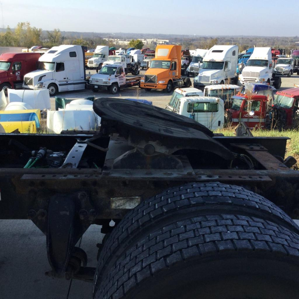 Used Fifth Wheel for 2004 STERLING A9513 350.00 for sale-57265481