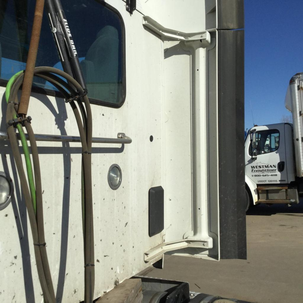 Used Fairing for 2015 KENWORTH T680 250.00 for sale-57223391
