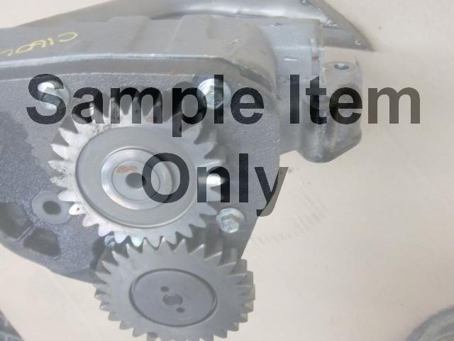 Used Engine Oil Pump for 2000 FREIGHTLINER FLD120 325.00 for sale-57209771