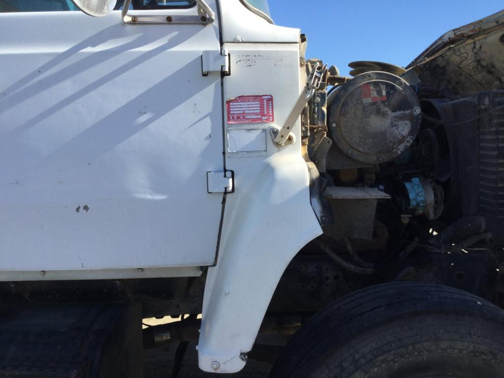 Used Fender for 1983 Ford LNT8000 125.00 for sale-57251051