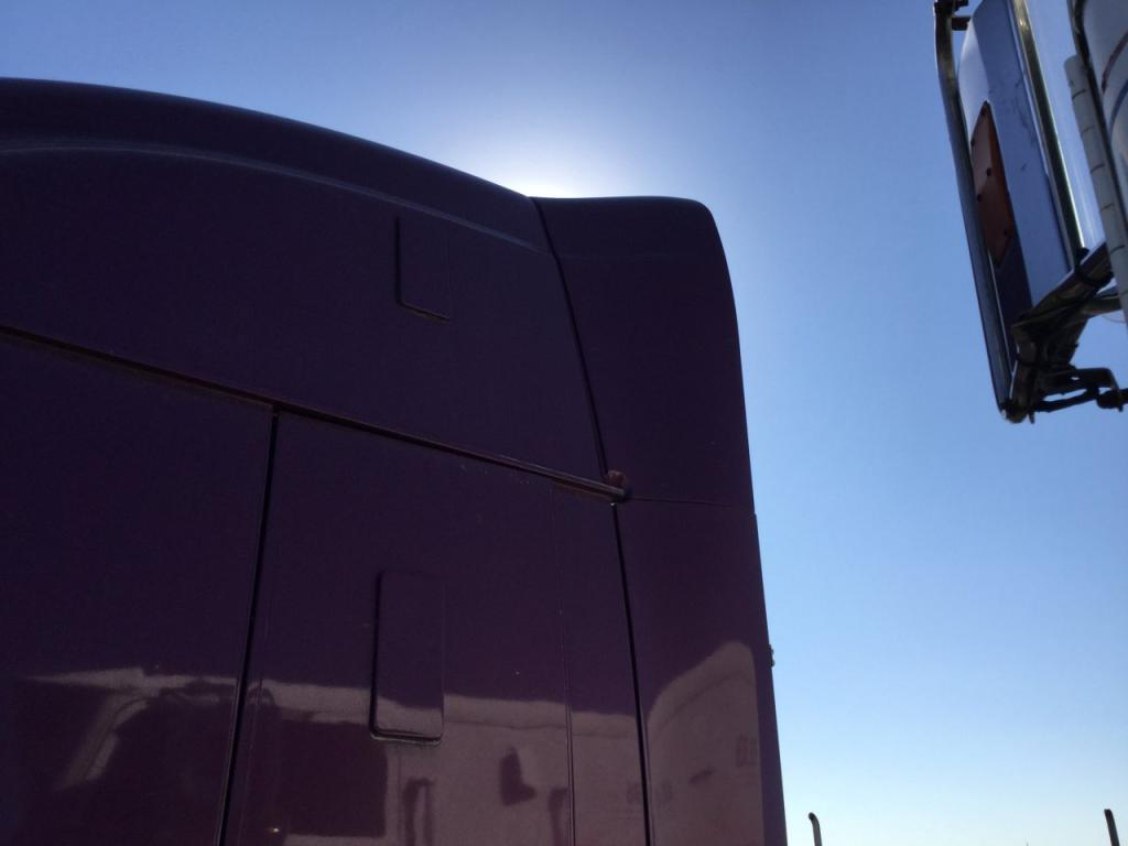Used Fairing for 2007 Western Star 4900EX 200.00 for sale-57233381
