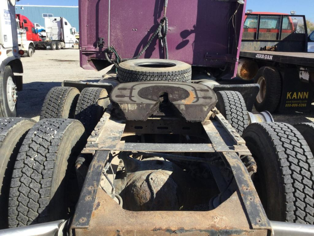 Used Fifth Wheel for 2007 Western Star 4900EX 450.00 for sale-57268721