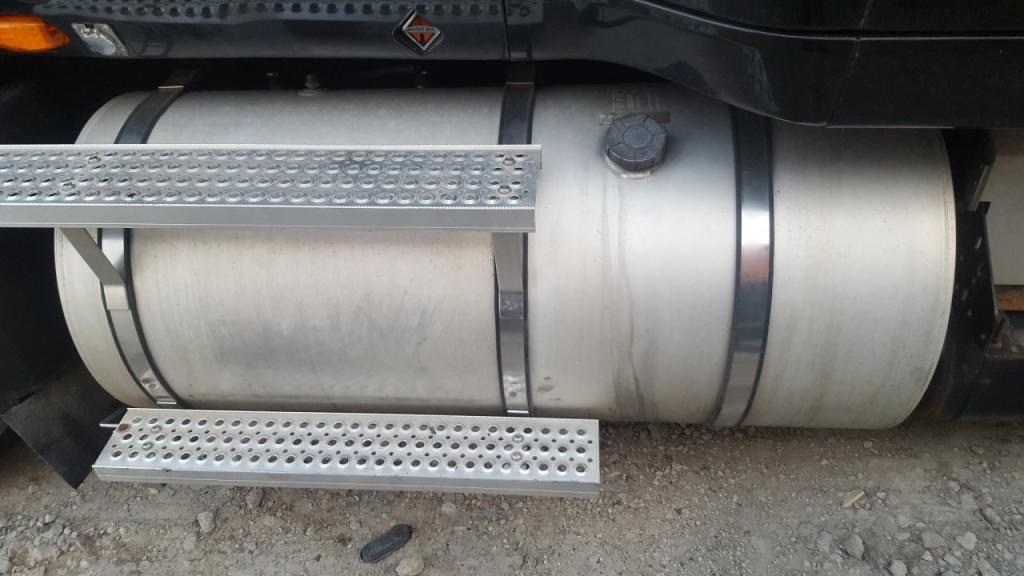 Used Fuel Tank for 2012 INTERNATIONAL PROSTAR 750.00 for sale-57282321