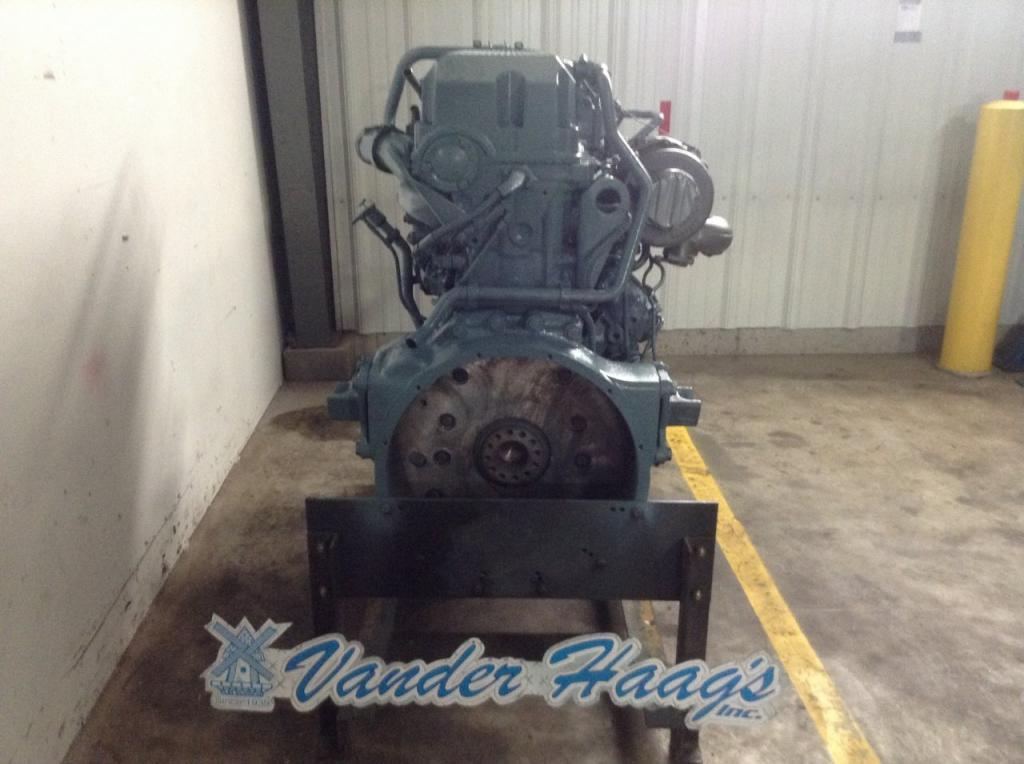 Used Engine Assembly for 2006 FREIGHTLINER COLUMBIA 120 4500.00 for sale-57200711