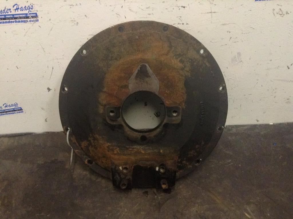 Used Flywheel Housing for 2014 NEW HOLLAND L230 150.00 for sale-57277761