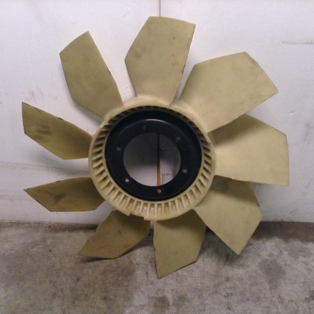 Used Fan Blade for 2001 CHEVROLET C7500 125.00 for sale-57237811