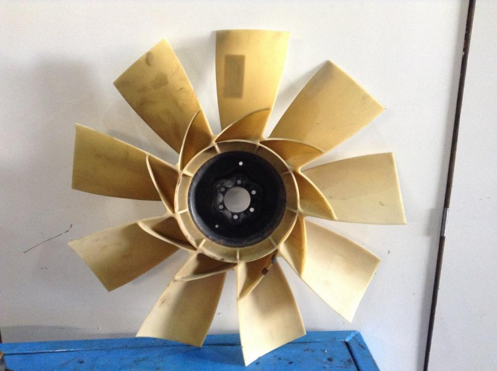 Used Fan Blade for 2012 FREIGHTLINER CASCADIA 150.00 for sale-57241391