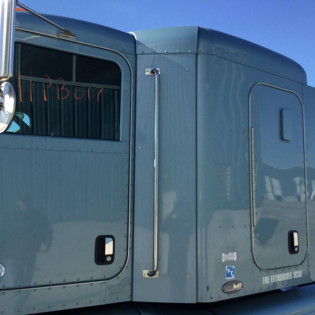 Used Fairing for 2011 PETERBILT 386 250.00 for sale-57219631