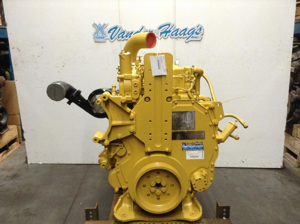 Used Engine Assembly for 2000 STERLING A9513 5500.00 for sale-57193881