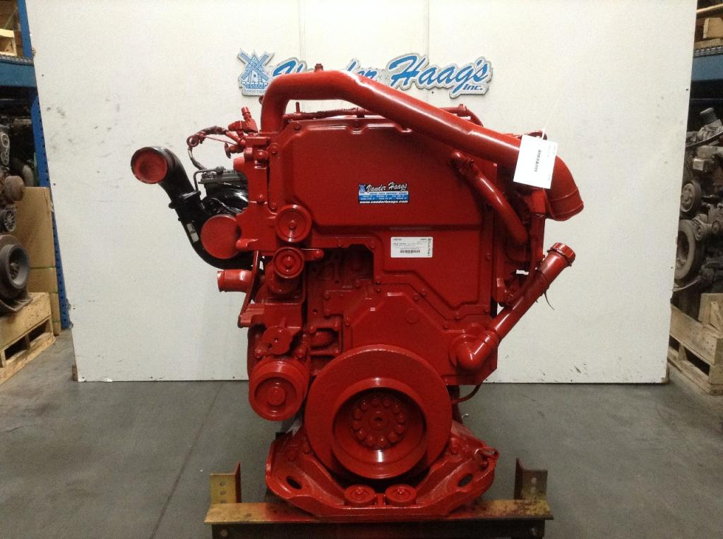 Used Engine Assembly for 2009 INTERNATIONAL PROSTAR 8595.00 for sale-57197071