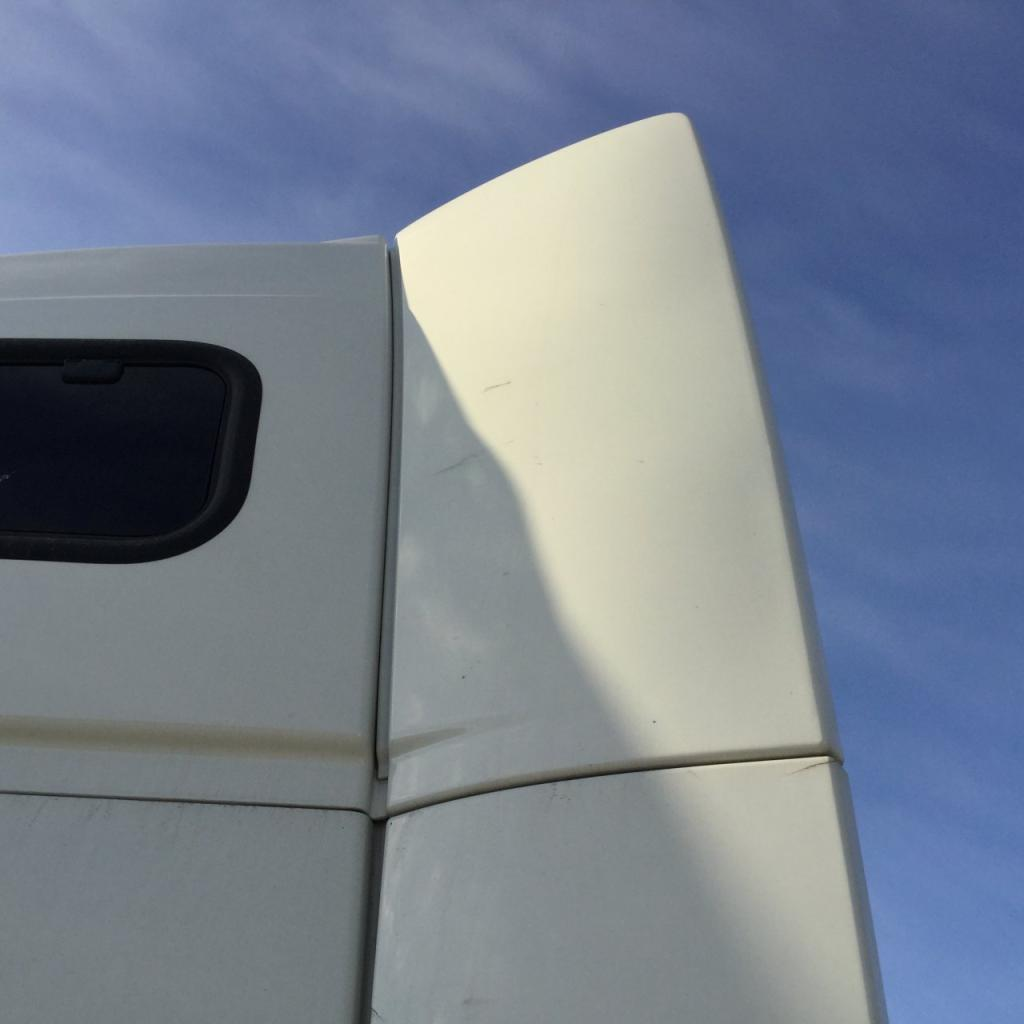 Used Fairing for 2007 VOLVO VNL 125.00 for sale-57229791