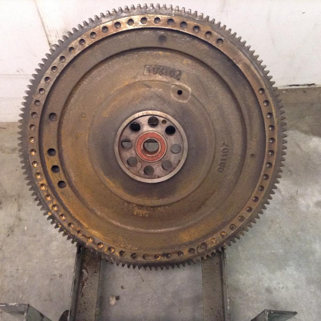 Used Flywheel for 2007 GMC C6500 150.00 for sale-57276721