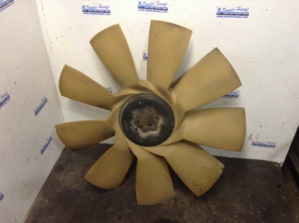 Used Fan Blade for 2011 FREIGHTLINER CASCADIA 85.00 for sale-57238621