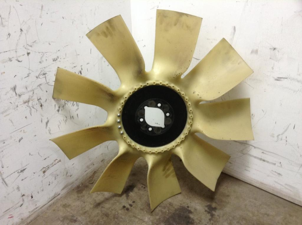 Used Fan Blade for 2007 FREIGHTLINER M2 106 75.00 for sale-57240531