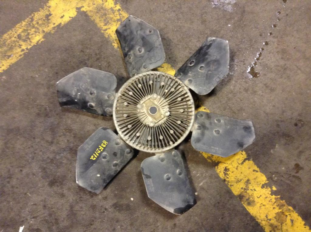 Used Fan Blade for 1983 Ford LNT8000 200.00 for sale-57236731