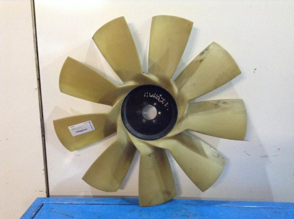 Used Fan Blade for 2011 FREIGHTLINER CASCADIA 75.00 for sale-57239581