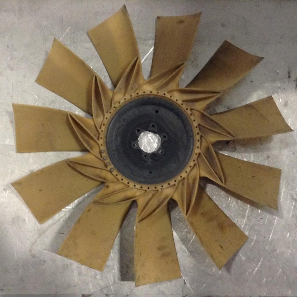 Used Fan Blade for 2008 VOLVO VNL 200.00 for sale-57241491