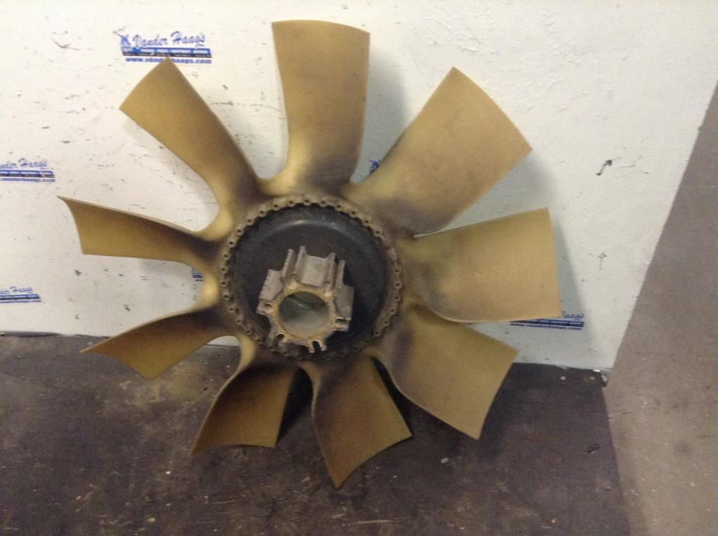 Used Fan Blade for 2008 FREIGHTLINER M2 106 150.00 for sale-57241611