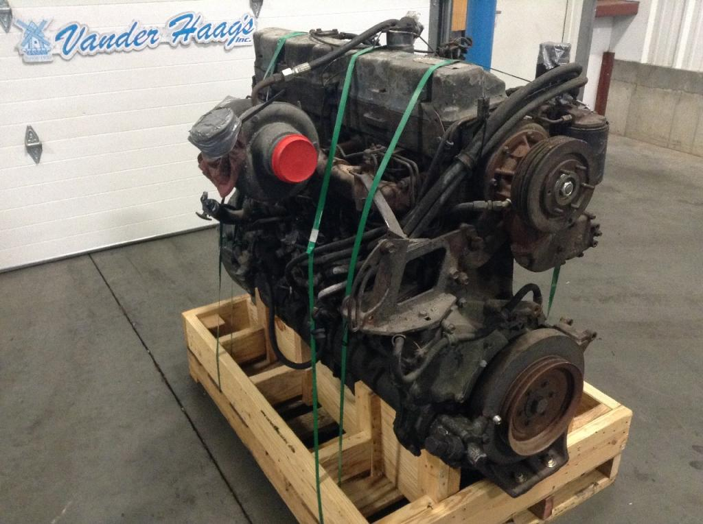 Used Engine Assembly for 1994 MACK CH600 3000.00 for sale-57194201