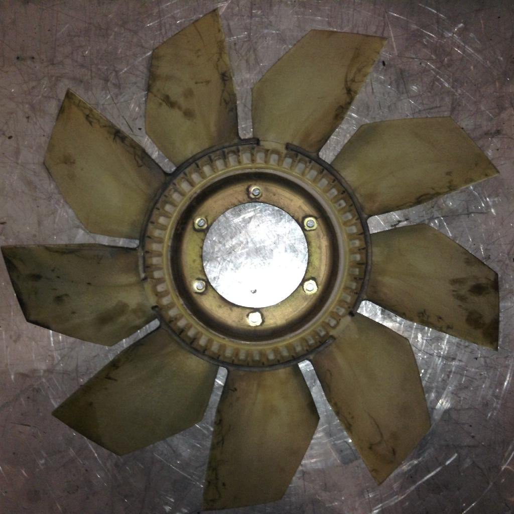 Used Fan Blade for 2002 CHEVROLET C7500 125.00 for sale-57238211