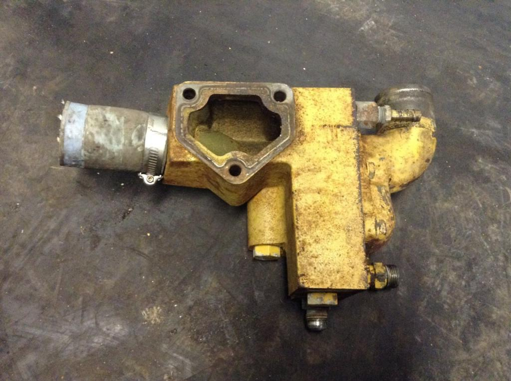 Used Parts for 2004 STERLING A8513 75.00 for sale-57213441