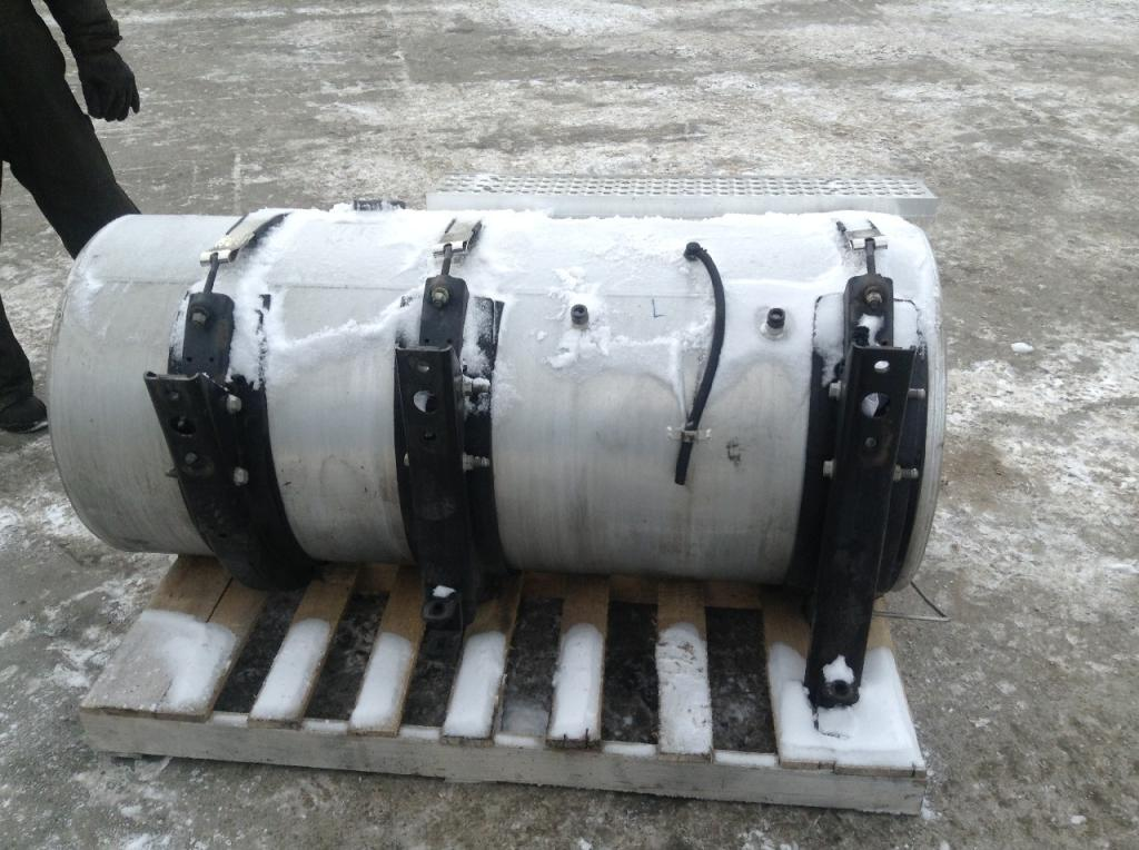 Used Fuel Tank for 2012 INTERNATIONAL PROSTAR 750.00 for sale-57282311