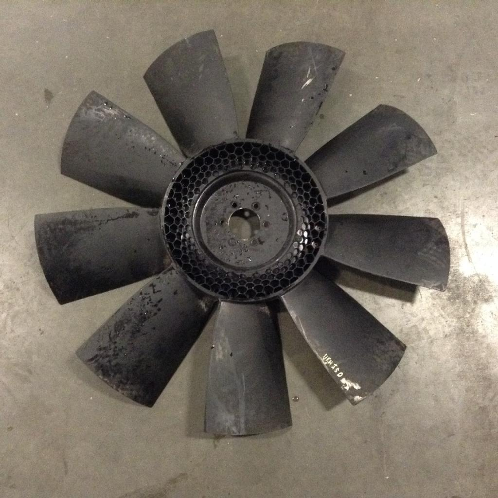 Used Fan Blade for 2005 INTERNATIONAL 8600 150.00 for sale-57239421